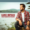 poster of Luke Bryan Most People Are Good song
