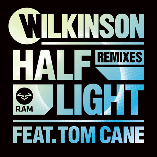 Half Light (Extended Mix) [feat. Tom Cane]