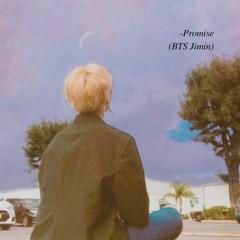 Jimin - Promise (Gabriel Cho Remix)