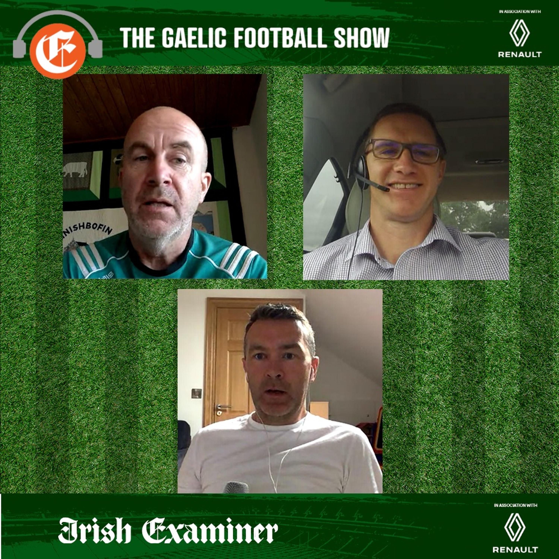 Gaelic Football Show: Covid Chaos in Tyrone as Mayo Face Familiar Foes