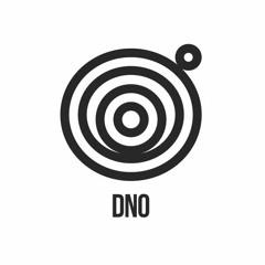 DNO007 - Kercha - Mental Ballast EP [PRE-ORDER]