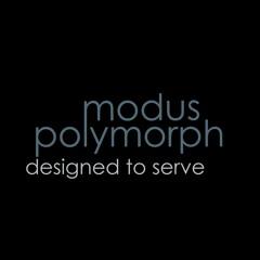 Designed To Serve