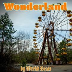 Wonderland - Travis Scott x Playboi Carti x Lil Uzi Vert  type Beat – New 2021