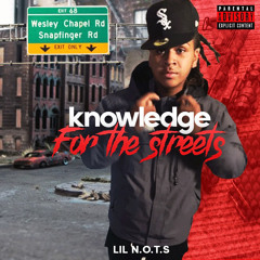Lil NOTS ft YAE - Outro (let the beat breath)