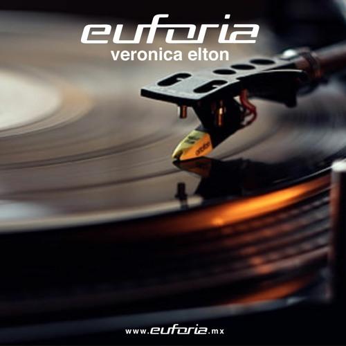 Euforia 289 con Veronica Elton