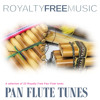 Pan Flute and Piano