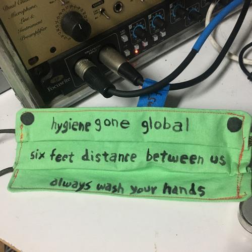 Social Distance, Haiku, and You: Part B