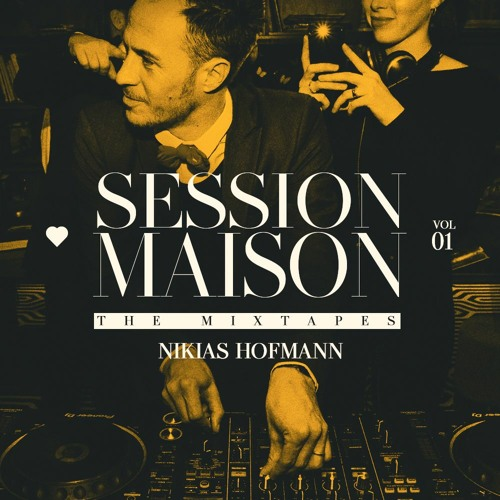 SESSION MAISON 01 ** Nikias Hofmann