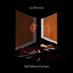 Self Wheel Portrait