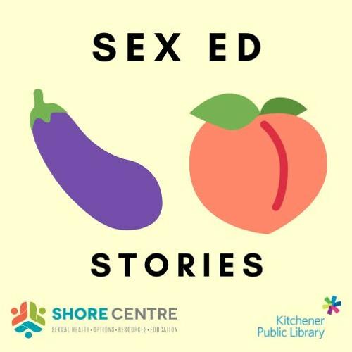 Sex-Ed Stories