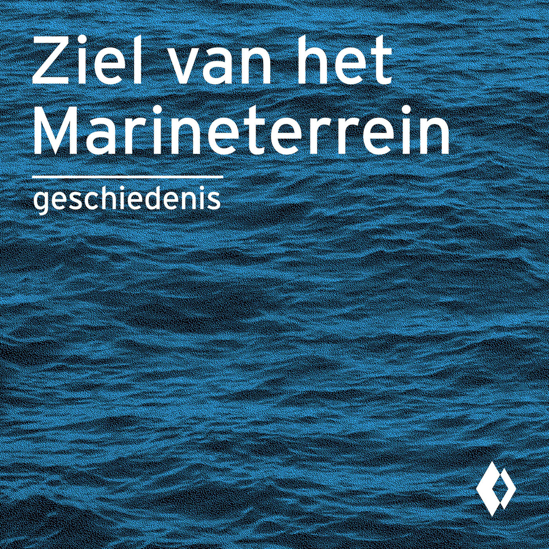Ziel van het Marineterrein #3 • Schrijver/Buurtbewoner Titus Dekker