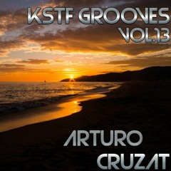 [KSTF GROOVES] 'Energetic' Tech House Live Mix Vol.13
