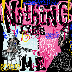 Boofboiicy - Nothing like me (prod. 5heriff) [YP4AM Exclusive]