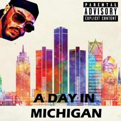 A day in Michigan
