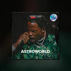 AstroWorld [140 BPM]