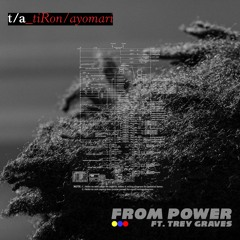 From Power feat. Trey Graves
