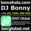 DJ Bonny - Bawahala Party Library - AFROBEAT (REWIND 2) - May 2020
