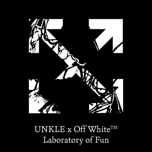 UNKLE x Off White - FW21 / Laboratory of Fun - R.O.W-1