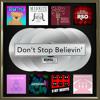 Download Don't Stop Believin' (8-Bit Version) Mp3