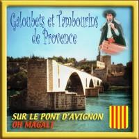 Sur le Pont d'Avignon (Version chantée) [feat. Chœur Des Enfants De Provence]