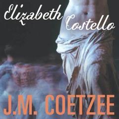 Elizabeth Costello by J.M. Coetzee