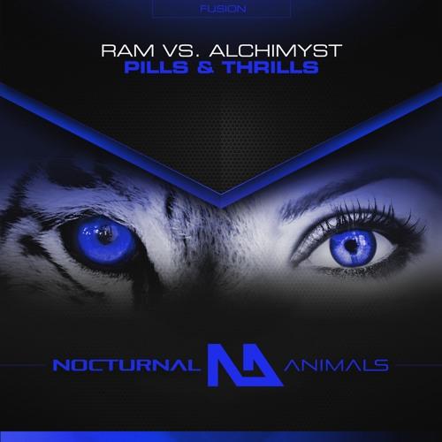 Ram Pills and Thrills