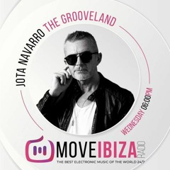 THE GROOVELAND RADIOSHOW #035 FOR MOVEIBIZA RADIO