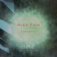 Alex Fain - Corusant (Original Mix)