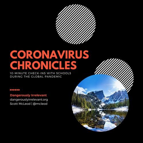 Coronavirus Chronicles