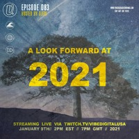 Episode 083 - A Look Forward at 2021