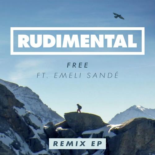Free (feat. Emeli Sandé & Nas)