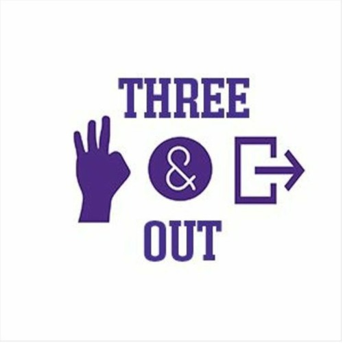 Three and Out 5.24