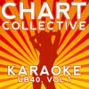 I'll Be Your Baby Tonight (Originally Performed By UB40 & Robert Palmer) [Karaoke Version]