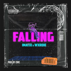 "IMATXI ""Falling"" ft Wxrdie, Zane [Official Audio]"