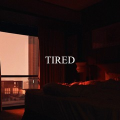 Tired (Beat With Hook)
