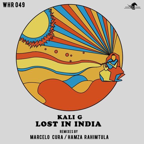 PREMIERE: Kali G - C-Thar [Wind Horse]