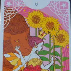Tarot Card of the Day for Monday, June 21