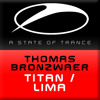 Thomas Bronzwaer - Titan (Original Mix)