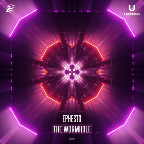 Ephesto - The Wormhole Image
