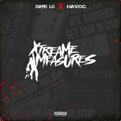 ''Extreme Measures''  Dark Lo & Havoc (2021) Full Album
