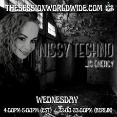 Nissy Techno ..Is Energy #15