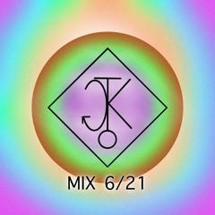 MIX 6/21 - BAD BITCH MIX