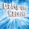 What A Feeling (Made Popular By Alex Gaudino ft. Kelly Rowland) [Karaoke Version]