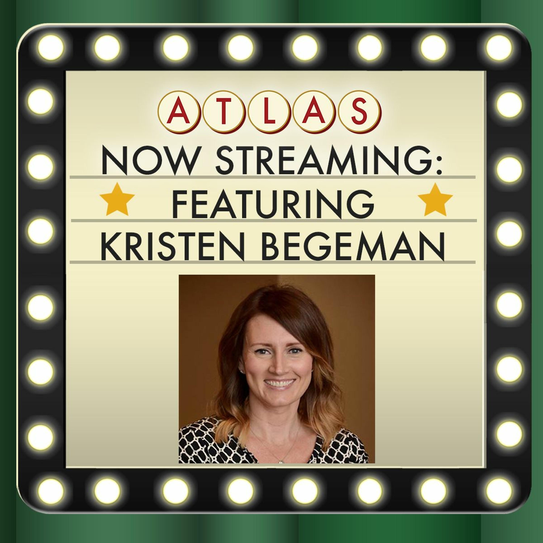 Recruiter Spotlight featuring Kristen Begeman - Atlas: Now Streaming 86