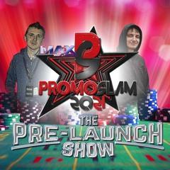 PromoSlam 2021 Pre-Launch Show - Chad Malcolm vs. The Phoenix in a trivia battle!