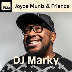 EP46 Joyce Muniz & Friends Feat. Dj Marky (Brazil)