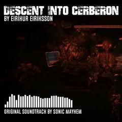 Descent Into Cerberon (Quake 2 Synth Cover)