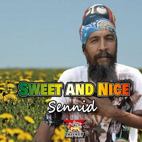 SENNID & IRIEWEB SOUNDS - SWEET AND NICE