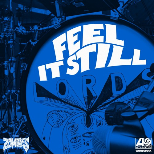Download Feel It Still (Flatbush Zombies Remix)
