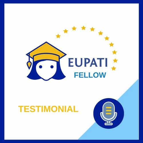 EUPATI Fellow testimonial